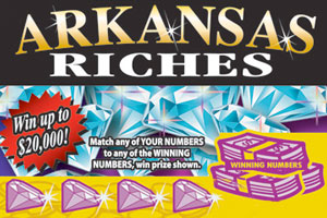 Arkansas Lottery