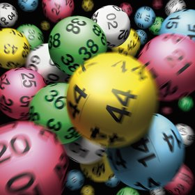 Powerball & EuroMillions