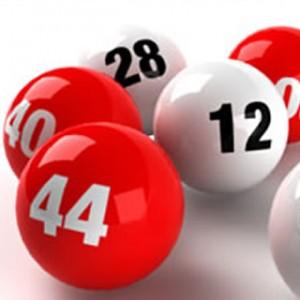 Lottery millionaire