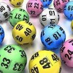 Winning lottery tickets purchased in Jacksonville & Rocky Mount