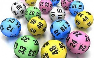 Winning lottery tickets