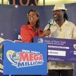No Jackpot Winner for Friday's Mega Millions