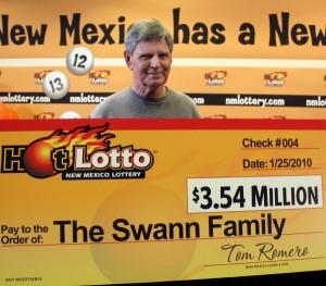 Hot Lotto