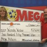 Next MegaMillions Jackpot $100,000,000