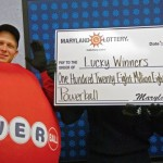 Pennsylvania couple wins 128 million Dollars