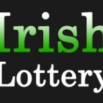 "The Irish Lottery continues with its ""Roll Over"" Trend"