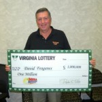 The player turns $30 lottery winning to $1 Million dollars