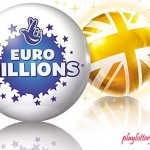 Tonight's EuroMillions Jackpot Estimated to be at £12 Million