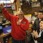 Man Wins $3 Million on Friday the 13th