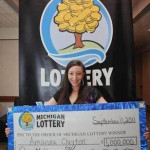 Jackpot Winner Charged with Welfare Fraud