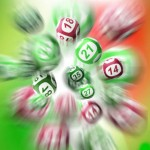 Five players win €125,000 in the SuperEnaLotto draw