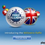 Two £1 Million EuroMillions Raffle tickets remains unclaimed