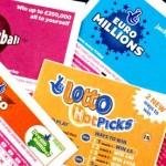 UK National Lotto Winning Numbers