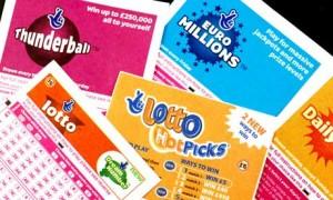 UK National Lotto
