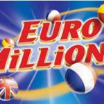 EuroMillions Draw Estimated to be worth £17/€21 Million