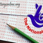 UK Lotto Winning Numbers for Wednesday April 18 2012 Draw