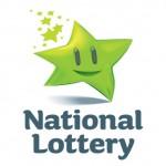 Two Winners to Split the Irish National Lottery Jackpot