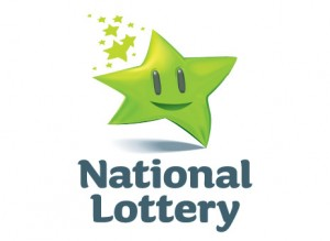 The Irish national Lottery