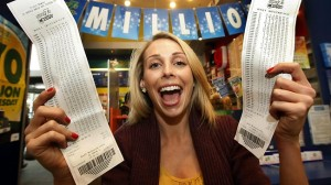 Three Winners split the $75 Million Oz Lotto Jackpot