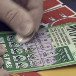 Lottery Ticket Misprint Frustrates Lottery Player