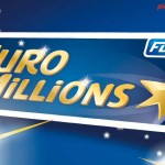 Ninth Rollover for the EuroMillions Jackpot prize