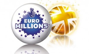 Camelot urges EuroMillions winner to claim raffle prize