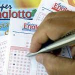 Lottery Fever High as lottery fans wait for the €93 Million SuperEnalotto draw