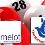 Five tickets match the UK Lotto Winning Numbers