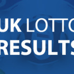 Four players match the UK Lotto winning numbers