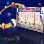 EuroMillions jackpot prize soars to € 156,000,000 after midweek draw rollover