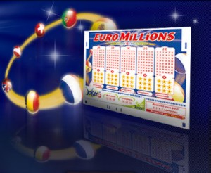 The EuroMillions