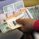 $1 million scooped in the Illinois Lottery