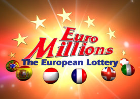The Euromillions Draw
