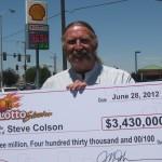 Lottery Player hits $3.43 million Idaho Lottery jackpot