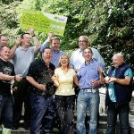 Lottery Syndicate win Irish lotto jackpot