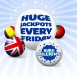 Euromillions Jackpot Rollover Excitement