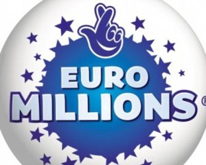 Euromillions 100 Draw