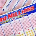 The Euromillions lottery yields more millionaires