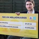 IT Guru becomes a millionaire