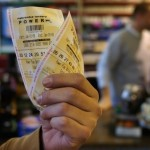 Powerball 320million jackpot winner eagerly waited