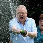 2012, a good year for lottery winners in the UK
