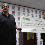 Powerball Millionaire in search of Soul mate