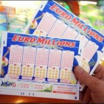 Spanish Player Scoops £63.8 Million Euromillions jackpot prize