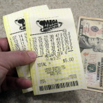 Duplicate Quick-Pick tickets printed in Mega Millions Lotto bought by same customer