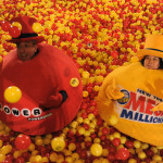 Powerball Lottery Jackpot soars to $110 Million
