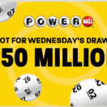 Powerball Lottery Jackpot soars to a whopping $250,000,000