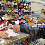 Powerball jackpot winner concerned about the fiscal cliff