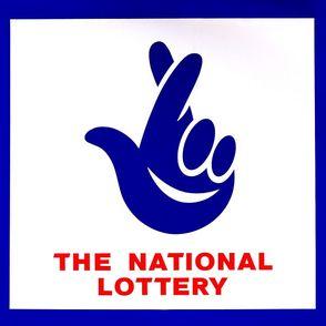 National Lottery jackpot