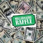 Christmas Millionaire Raffle Winners