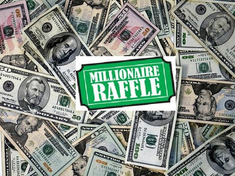 Christmas Millionaire Raffle